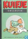 Comic Books - Tintin - Kuifje in Afrika + Kuifje in Amerika + Biografie van Hergé