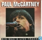 Big Mac's Live Tracks