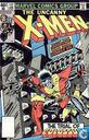 The Uncanny X-Men 122