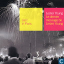 Jazz in Paris vol 77 - Le dernier message de Lester Young