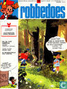 Comic Books - Robbedoes (magazine) - Robbedoes 1846