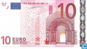 10 Euro F N D