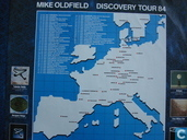 Vinyl records and CDs - Oldfield, Mike - Discovery