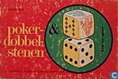 Poker- & dobbelstenen