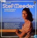 Organist Stef Meeder speelt Swingers en Meezingers