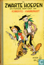 Comic Books - Spirou and Fantasio - De Zwarte Hoeden