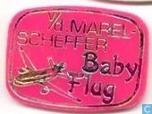 Baby Flug - v/d Marel - Scheffer