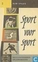 Sport voor sport