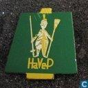 Havep [groen-geel]