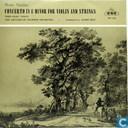 Concerto in E minor for violin and strings (Pietro Nardini)