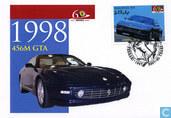1998 456M GTA