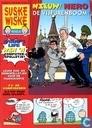 Bandes dessinées - Suske en Wiske weekblad (tijdschrift) - 2000 nummer  13