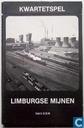 Kwartetspel Limburgse Mijnen