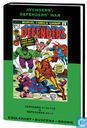 Avengers: Defender's War