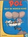 Strips - Pol, Pel en Pingo - Pol reist de wereld rond