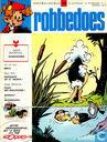 Comic Books - Robbedoes (magazine) - Robbedoes 1828