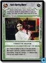 Leia's Sporting Blaster