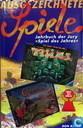 Ausgezeichnete Spiele; Jahrbuch der Jury Spiel des Jahres
