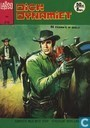 Comic Books - Lasso - Dick Dynamiet