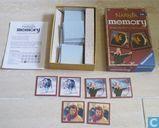 Brettspiele - Memo (memory) - The Chronicles of Narnia Memory