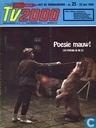 Bandes dessinées - TV2000 (tijdschrift) - TV2000 25