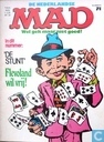 Comic Books - Mad - Vol.1 (magazine) (Dutch) - Nummer  71