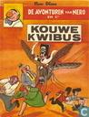Comic Books - Nibbs & Co - Kouwe Kwibus