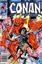 Conan The Barbarian 205