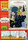 Bandes dessinées - Chevalier Rouge, Le [Vandersteen] - 2001 nummer  8