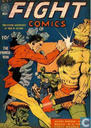 Fight Comics 5