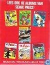 Bandes dessinées - Tweety en Sylvester - De nieuwe vogelkooi