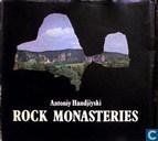 Rock monasteries