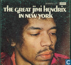 The Great Jimi Hendrix in New York