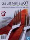 GaultMillau07; proefschrift restaurant&hotel