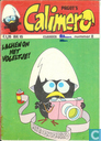 Bandes dessinées - Calimero - Lachen om het vogeltje!