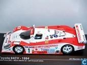 Toyota 94CV