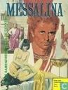 Bandes dessinées - Messalina - De samenzwering van de gekken