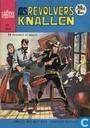 Comic Books - Lasso - Als revolvers knallen
