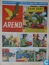 Comics - Arend (Illustrierte) - Jaargang 4 nummer 24