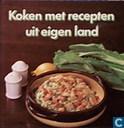 Koken met recepten uit eigen land