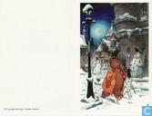 Kerstkaart 2004 - 2005 - Uitgeverij Panda