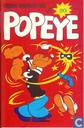Comic Books - Popeye - Nieuwe avonturen van Popeye 20