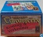 Carcassonne - Koning & Verkenner