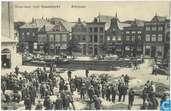 Voordam met Kaasmarkt - Alkmaar