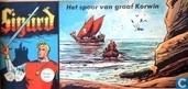 Strips - Sigurd - Het spoor van graaf Korwin