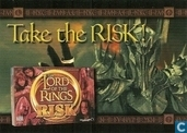 M000017 - Hasbro - Lord of the Rings RISK