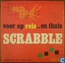 Scrabble voor op reis en thuis