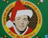 Disques vinyl et CD - McCartney, Paul - Wonderful Christmas time