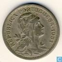 Portugal 50 centavos 1931