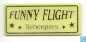 Funny Flight - Scheepers